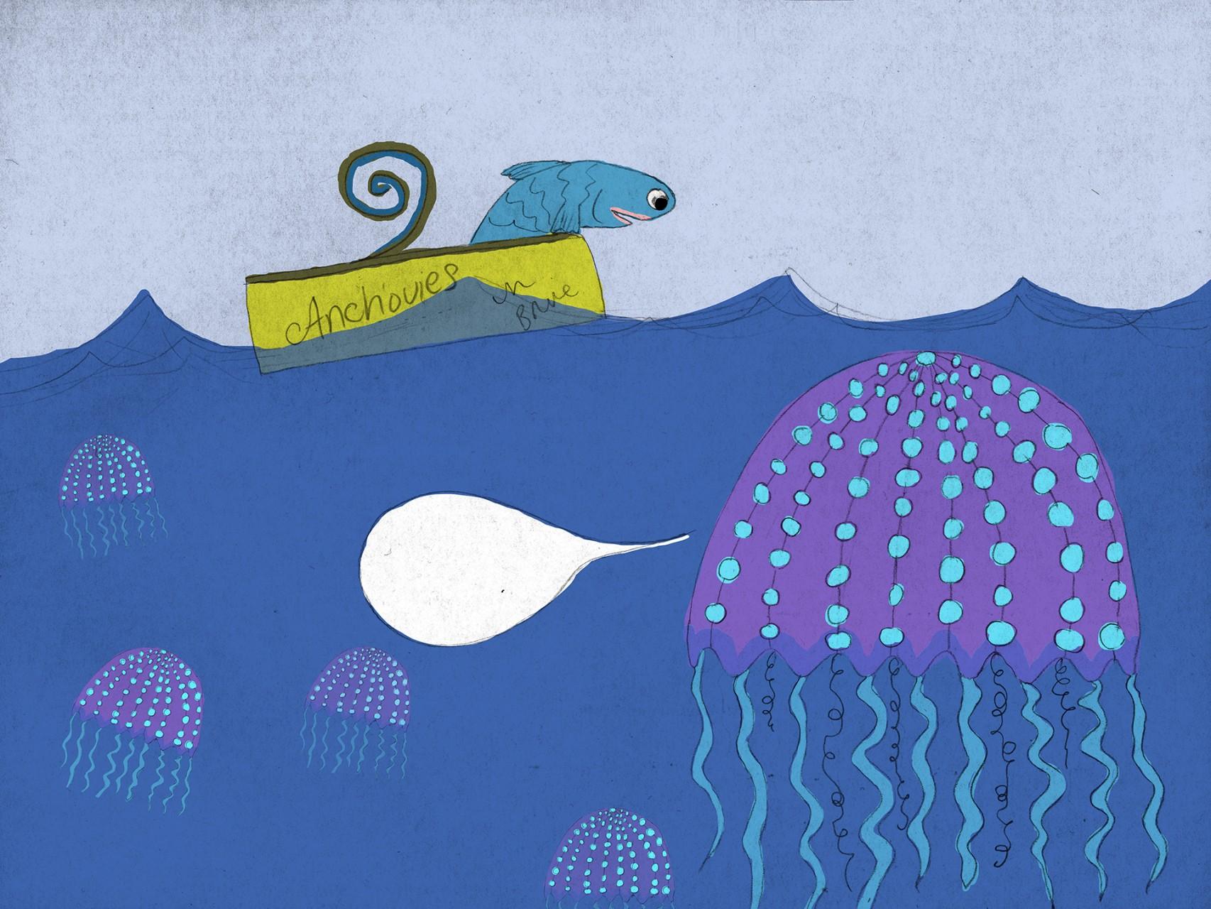 page 15f - jellyfish