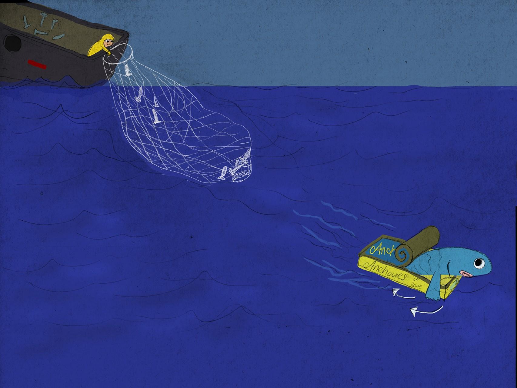 page 23f escape ship