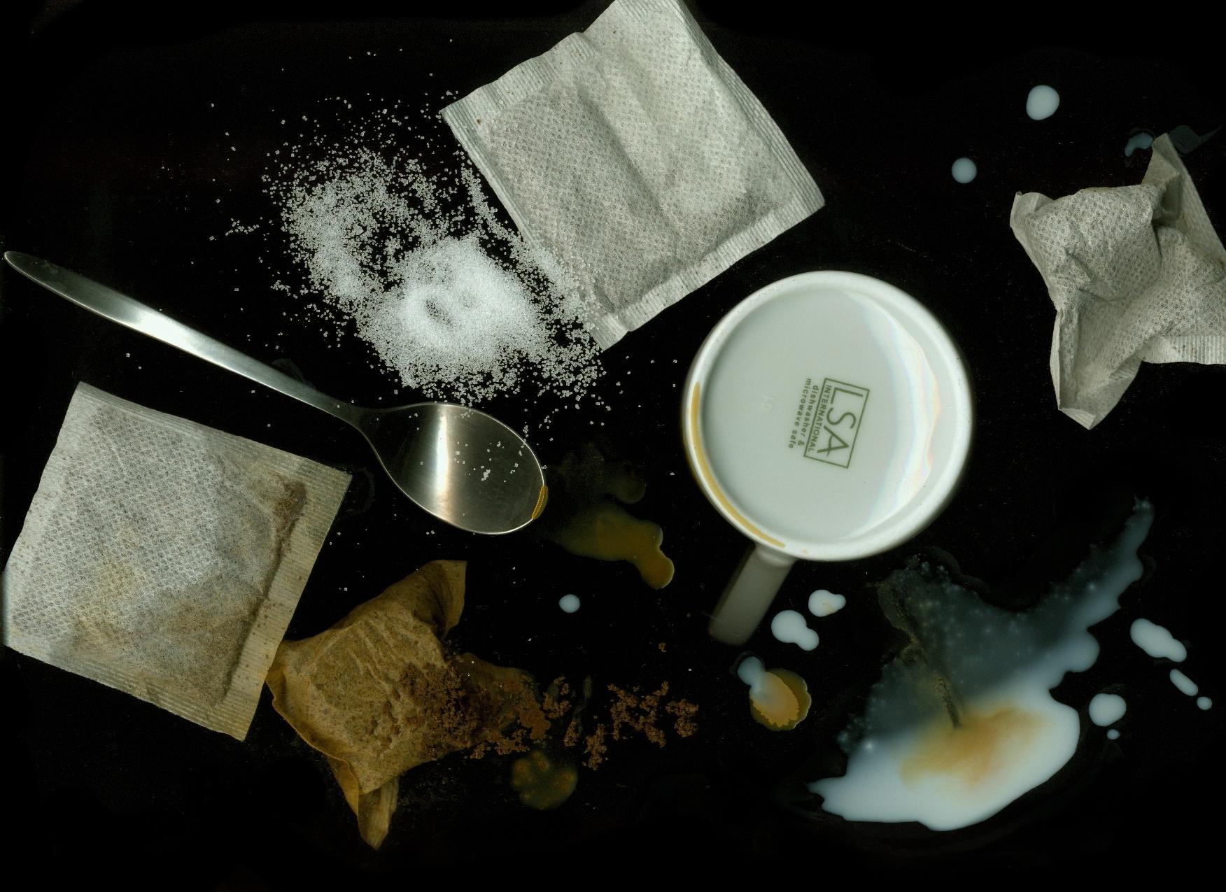 tea preperation 2012