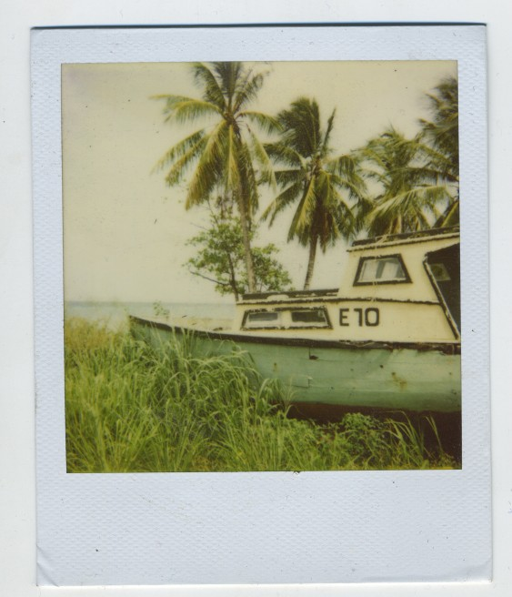 Polaroid Barbados